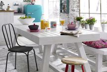 Lovely spaces / by Charlene Rouspil