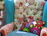 chair / by Kathelene Foley