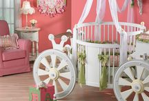 Baby Girl Room / by Jessica Cox