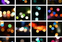Abstractions / by Alfalfa Studio