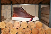 The Perfect Pair / It's all about the shoes. / by Rand + Statler