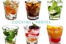 Bebidas Alcoólicas, Drinks / by Gabriel Ribeiro