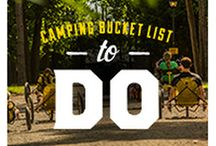 Bucket List / Changes we are planning to make to this campground now and in the future. / by Fredericksburg KOA Campground