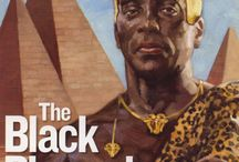 African History / A quest to see the beauty and truth about African American people. / by Dominique Broomfield