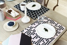 Nordic Dinning & Kitchens / by Huset-Shop