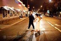 Ana & Alonso'S Wedding / by Karen Burns
