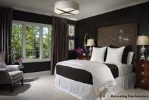 Bedroom Ideas / by Shawanda Robinson
