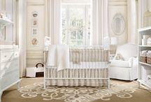 Baby's room inspiration / by Liz Grace Davis
