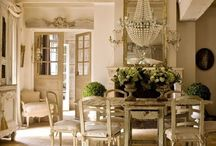 Fabulous Dining / by Amy Sides