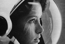 Underwater / Space / by James Callahan