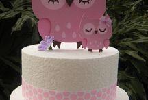 Mommy baby birthday ideas / by Amanda Ho