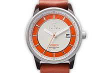 A/W 2012 Watches / by TRIWA