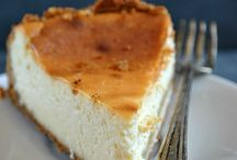Cheesecake / by Diana Lincoln Kupferer