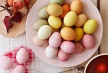 Easter / by Corina Brito