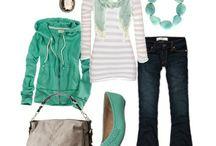 My style goals :) / by Kayla Fofayla