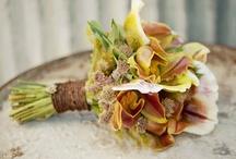 Autumn Nuptials / Fall wedding inspiration  / by Lauren Hainsworth