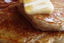 Breakfast Recipes / by Dana | We Are Watson