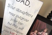 Fathers Day / by Julie Tetrick