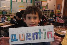 Upper Elementary Math Tips and Ideas / by Donna Porter