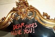 Shoe Party!! / by Debbie Anderson