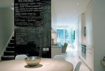 Home ideas / by Michelle DeLancy