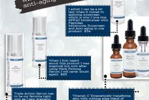 Other Infographics that we thought were interesting! / A look at other infographics that we thought were interesting and had a relevance to those who want to know more! / by International Antiaging Systems - IAS
