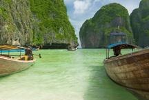 Caribbean cruise / by TirunTravel Marketing