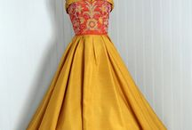 Couture Inspiration / Mostly clipping stuff from OMG That Dress! So if you like this, go there.  / by Cat Winterfox