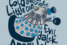 Dr who!!!!! / by Ashley Thompson
