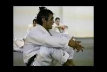Brazilian Jiu-Jitsu / by Will