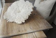 Furniture/Accessories/Fabrics / by Interiors 360 Lisa Springer