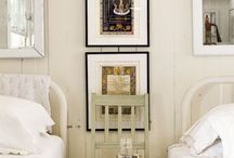 Guest Room Ideas / by Traci Yates