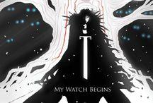 Game of Thrones / TV Show / by Frank Wuzzardo