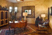 Jen's Zen Den / Home Office / by Jennifer Lopez Fuller