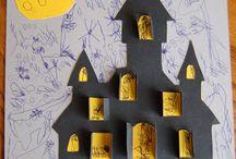Children's Crafts / by Pamela Piovesan