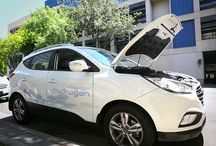 Alternative Fuel/Electric Vehicles / by California Energy Commission