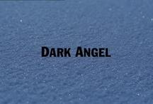 Jessica Alba: Dark Angel / by Jessica Alba