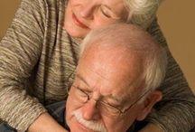 pleasures of aging / by Nancy Villegas