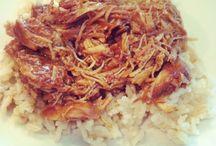 Crockpot Recipes / by Meals 'n' Mascara