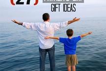 Gift Ideas / by Michelle Barrett