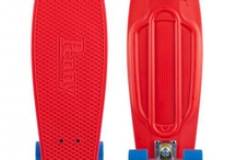 Penny boards / by Cristina Montano