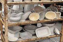 pottery / by Sarah Geldart
