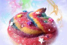 sweet tooth / by Mirandy Bakanas