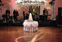 Event Inspiration / Details and Designs that inspire us! / by PRI Productions