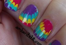 Nails / by Ally L