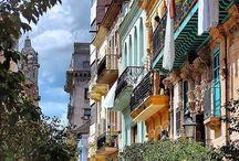 CUBA / by Traiteur Weber