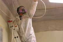 Mold Inspection And Testing / by Jasmine