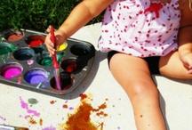 Fun kids stuff / by Jenn Miller