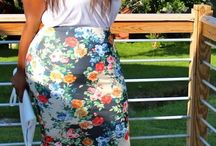 Styling. For. Curves. / Fashion with curves  / by Amy Louise