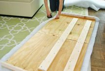 DIY For The Home / by Kasey Venezio